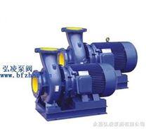 離心泵:ISW型系列臥式離心泵