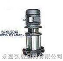 離心泵:DL型立式多級離心泵|立式多級分段式離心泵