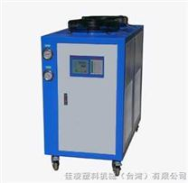 120HP螺桿式冷水機組,水冷式冷凍機,風冷式凍水機,珠海工業冷水機,上海冷凍機