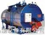 蒸发量1T卧式燃油蒸汽锅炉