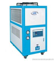 風冷式冷水機-化工冷凍機-電鍍冷水機-注塑冷水機