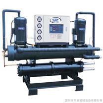 開放式冷水機-開放式冷凍機