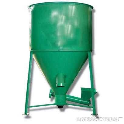 干粉混合机械,立式搅拌机