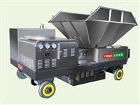 ZYC型自动压渣出渣机产品说明
