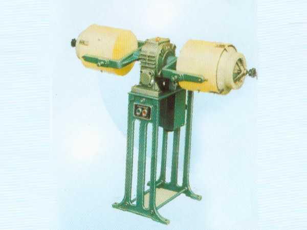 SQ-B1型球陶瓷球磨机