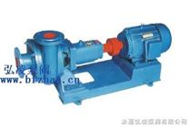 化工泵:PWF型耐腐蚀污水泵