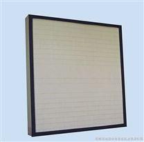 高效空氣過濾器-無隔板2