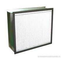 超高效空气过滤器1