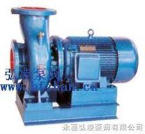管道泵:ISW型臥式管道離心泵