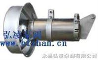 QJB型-配套:QJB型潜水搅拌机