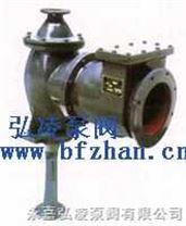 水力喷射器:W系列铸铁水力喷射器