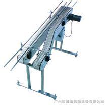 平頂鏈輸送機、鏈板輸送機