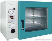 DZF-6021200度規格真空減壓幹燥箱