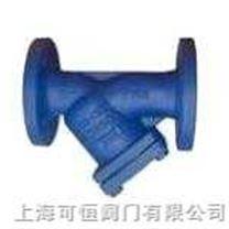 進口Y型管道過濾器
