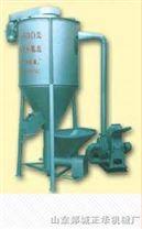 9WSHJ-1000饲料粉碎混合成套设备