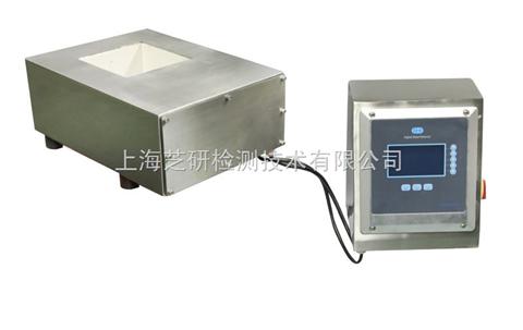 喉式金屬檢測機