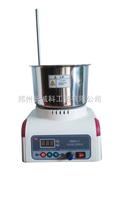 HWCL-1不锈钢活锅式加热磁力搅拌浴