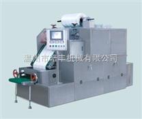 GST-II型滾刀式水凝膠(巴布膏)涂布切片機