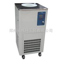 DHJF-4005带制冷系统的恒温搅拌器