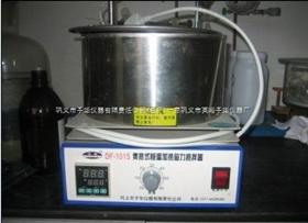 集热式磁力搅拌器报价