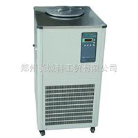 DLSB-20/30低温冷却液循环泵使用方法及特点