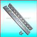 SJM-鸭嘴形栓剂设备