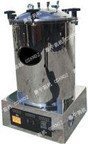 KNC60型自動煎藥抽出機