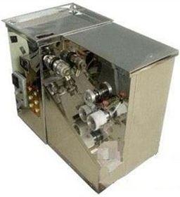 DZ-2B全自动中药制丸机