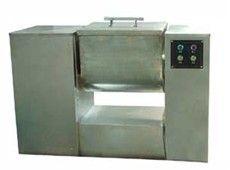 槽型干湿粉混合机