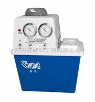 SHB-IIIA经久耐用循环水式多用真空泵