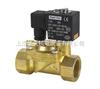 圆星牌电磁阀(现货)DFD-50电磁阀 黄铜先导式带膜片电磁阀