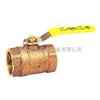 原装进口台湾东光球阀台湾RING东光,FIG.313-炮金铜球塞阀