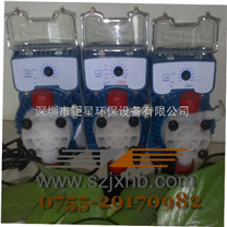 PAM 计量泵加药装置 深圳帕斯菲达计量泵总代理加药泵