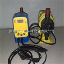 絮凝剂加药泵米顿罗 PS2E038B 深圳帕斯菲达计量泵总代理