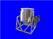 ZYG-0.5可倾式蒸煮锅