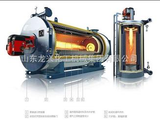 燃油氣導熱油爐系列產品