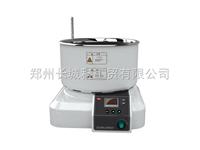 HWCL-3带不锈钢加热锅恒温磁力搅拌浴