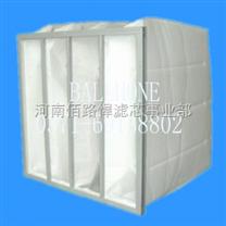 合成纤维袋式空气过滤器 合成纤维过滤器 合成纤维空气过滤器