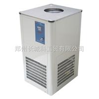 DHJF-8005集制冷与搅拌一体低温恒温搅拌反应浴