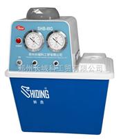SHB-IIIG循环水式多用真空泵强效防腐蚀