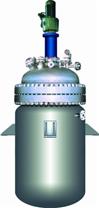 山東磁力反應釜#磁力攪拌反應釜型號/技術參數