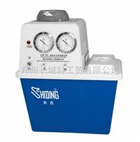 SHB-IIIS物美价廉经济型循环水式多用真空泵