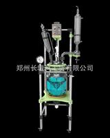 GR-20双层玻璃反应釜*郑州长城科工贸