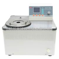 DHJF-4002高低温恒温搅拌反应浴