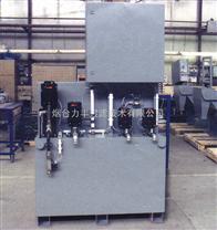 HBF系列深液位纸带过滤机