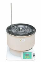 HWCL-5厂家直销集热式恒温磁力搅拌器