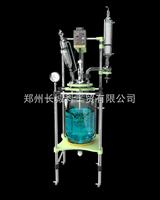 GR-50双层玻璃反应釜*郑州长城