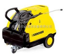 四川、重庆凯驰电加热冷、热水高压清洗机