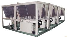 风冷螺杆式冷水机|冷冻机