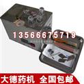 DQ-101台式方形中药切片机